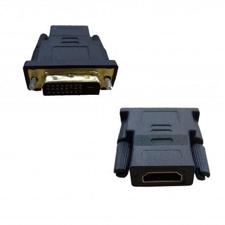 تبدیل DVI به HDMI وی نت