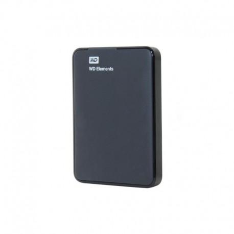 باکس هارد 2.5 اینچی لپ تاپی USB 3.0 وسترن دیجیتال