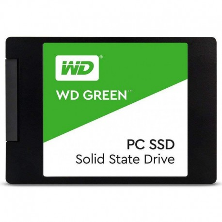 SSD WD با ظرفیت 240GB