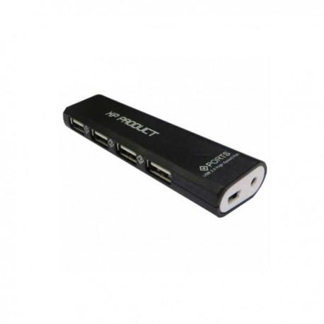 هاب USB 2.0 هفت پورت XP مدل XP-H803D