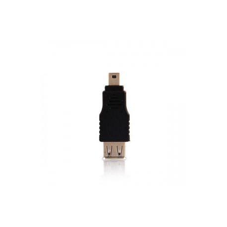 تبدیل 5 پین USB به مادگی