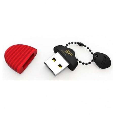 فلش مموری USB 3.1 سیلیکون پاور مدل Jewel J30 ظرفیت 16 گیگابایت