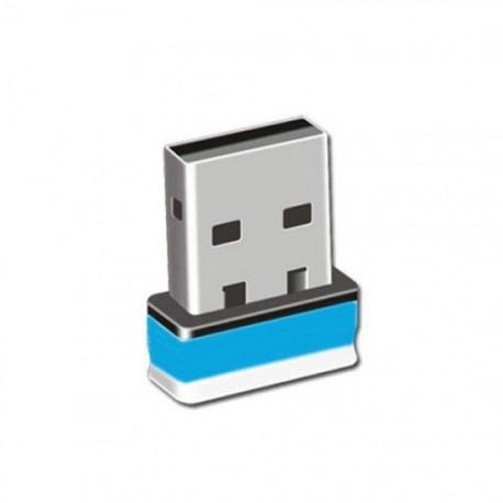 کارت شبکه USB knet مدل 300MBPS بدون آنتن