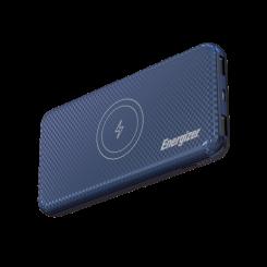 شارژر همراه بی سیم انرجایزر مدل QE10004 ظرفیت 10000 میلی آمپرساعت