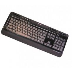 کیبورد بی سیم ارش مدل AX2900