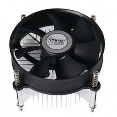 فن CPU برند HXHF مدل HF-689