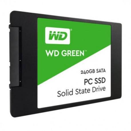 SSD WD با ظرفیت 480GB blue