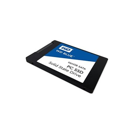 SSD WD با ظرفیت 500GB blue