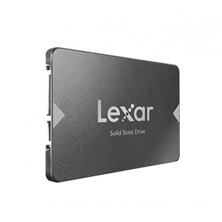 SSD lexar با ظرفیت 256GB