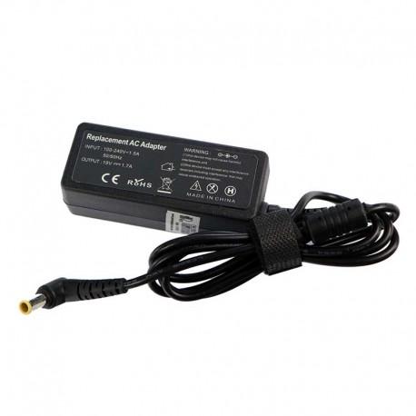 LG Monitor Adaptor 19V, 1.75A آداپتور مانیتور ال جی 19 ولت 1.75 آمپر