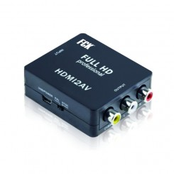 CONVERTOR AV TO HDMI