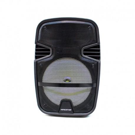 اسپیکر بلوتوثی قابل حمل کینگستار مدل KBS410