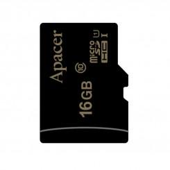 کارت حافظه اپیسر کلاس 10 استاندارد UHS-I U1 سرعت 85MBps همراه با آداپتور SD ظرفیت 16 گیگابایت