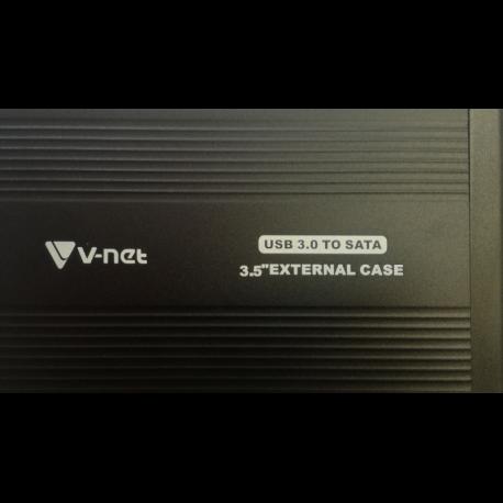 باکس هارد 3.5 اینچی V-NET usb3.0