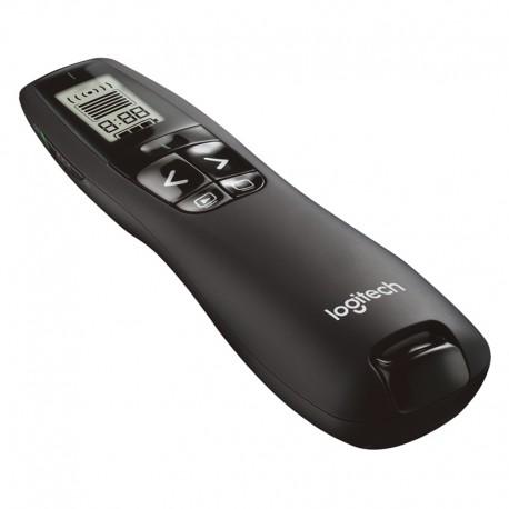 پرزنتر بی سیم لاجیتک مدل R700