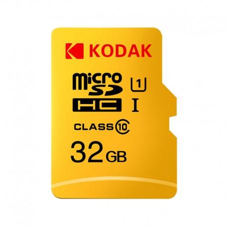 کارت حافظه microSDHC امتک کداک کلاس 10 استاندارد UHS-I U1 سرعت 85MBps 580X ظرفیت 32 گیگابایت