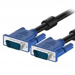 کابل VGA V-NET به طول 10 متر