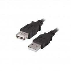 کابل افزایش طول USB 2.0 ویکی مدل به طول 30 متر