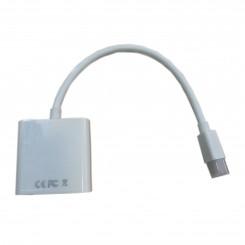 مبدل Mini DisplayPort به VGA