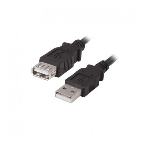 کابل افزایش طول USB 2.0 کی نت به طول 1.5 متر