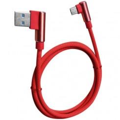 کابل تبدیل USB به microUSB تسکو مدل TC 59N طول 0.2 متر